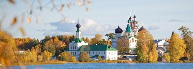 Всероссийская научная конференция «Антониево-Сийский монастырь: сохраненные святыни»